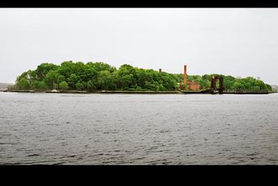 North Brother Island: New York City's Mysterious Neighbor