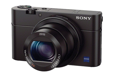 Sony Announces RX100 III