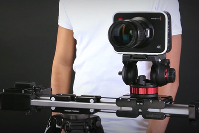 "The New Edelkrone ""Action Module"" Simplifies Timelapse And Motion Control For DSLRs"