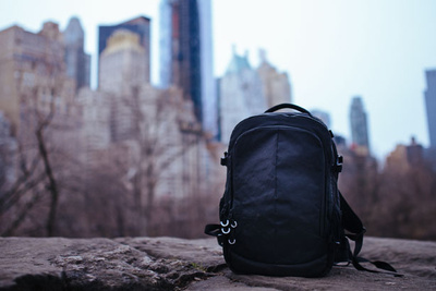 Review of the Uinta 30L From Gura Gear: My New Urban Backpack