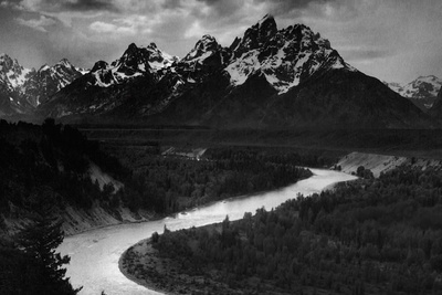 National Geographic Live! Revisits the Ansel Adams Wilderness