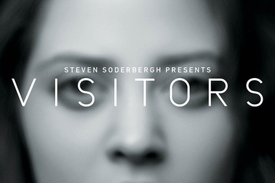 "Reciprocal Gaze: An Exclusive Interview with ""Visitors"" Director Godfrey Reggio"