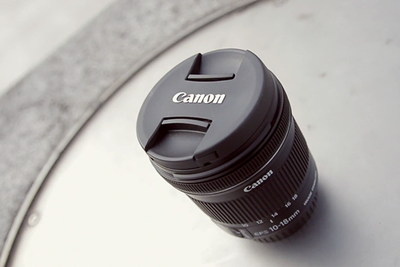 Michael Schmidt Reviews the Canon EF-S 10-18mm f/4.5-5.6 IS STM