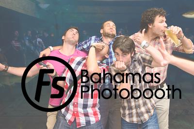 Fstoppers Bahamas Workshop 2014: Photobooth