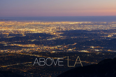 Stunning Timelapse Displays the Many Sides and Colors of Los Angeles