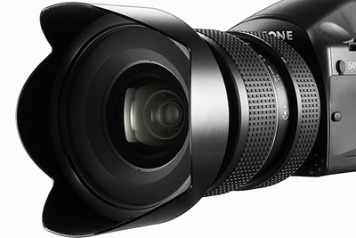 Phase One Introduces 40-80mm f/4.0-5.6 Leaf Shutter Lens from Schneider Kreuznach
