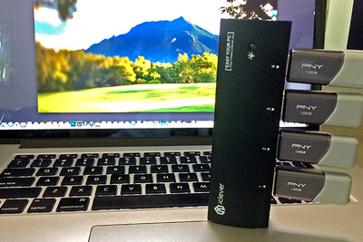 Convert Unused USB Thumb Drives Into Your New, Favorite Live-Work SSD