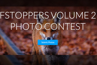 Weekly Photo Contest: Win A Feature on Fstoppers!