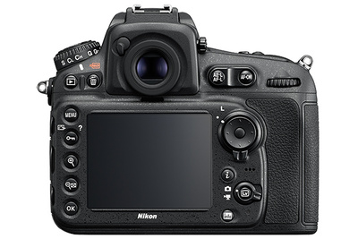 Nikon D810 Available for Pre-Order
