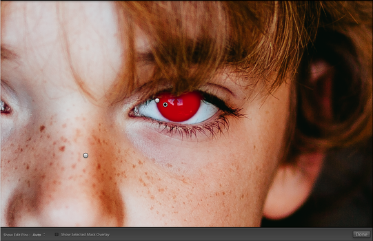 Kenny Coverstone Fstoppers Lightroom Enhancing Eyes Editing
