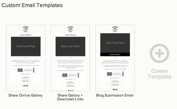 cloudspot email templates