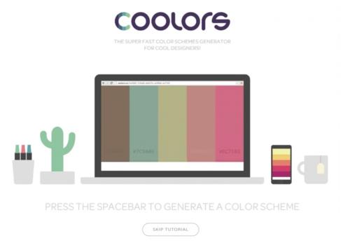 coolors-color-scheme-generator-photography-set-design-fashion