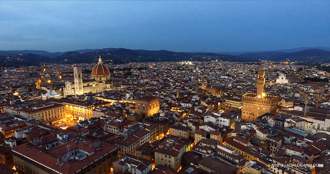 Phantom 3 Review - Florence Still After