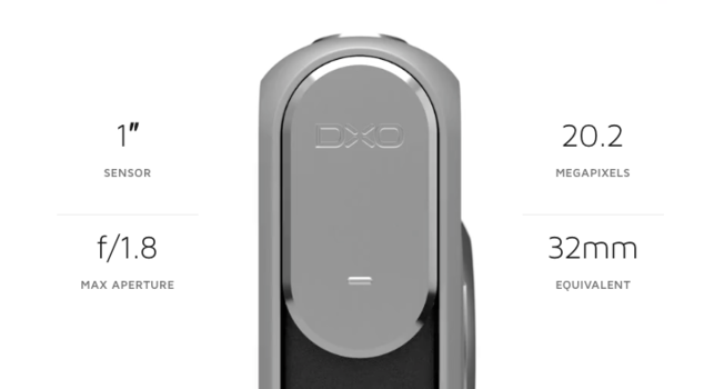 The World S Smallest 1 Inch Sensor Camera By Dxo Is Now Available And It S Pretty Incredible Fstoppers