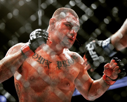 sports photography tips ufc mma