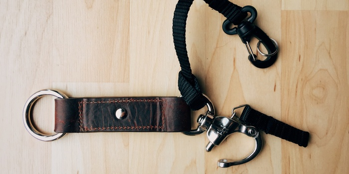 Holdfast Fundy Streetwise Camera Bag Strap Slider