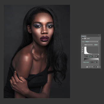 Crushed-Blacks-Effect-Photoshop-How-To