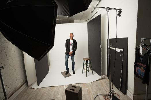 Photo studio co-op