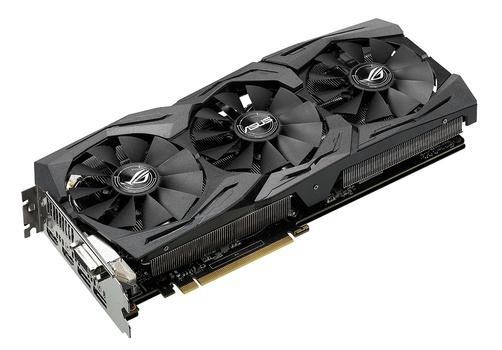 ASUS GeForce GTX 1060 6GB ROG STRIX OC