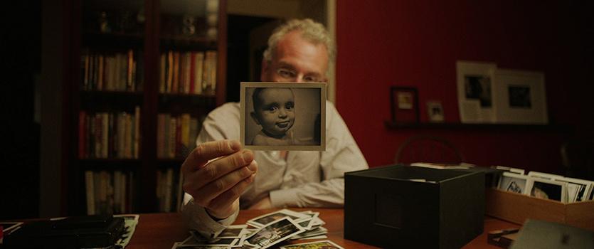 Instant Dreams Polaroid Documentary