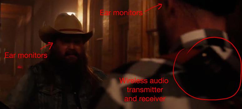 Justin Timberlake - Say Something - Audio transmission