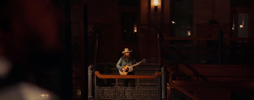 Justin Timberlake - say Something - Steadicam zoom shot
