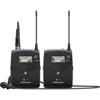 Sennheiser ew 112P G4 lavalier microphone