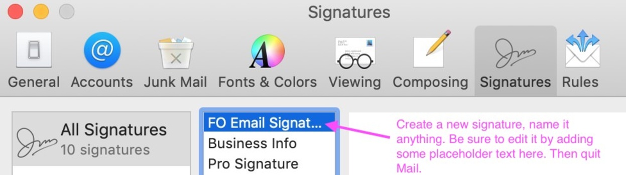 The Ultimate Guide to Creating Your Custom Email Signature