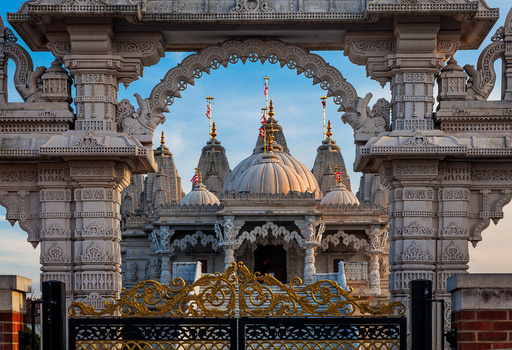 Neasden Temple