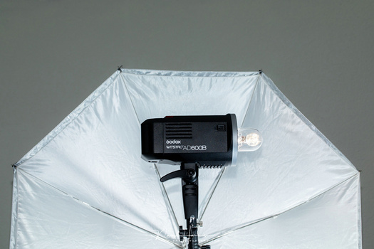 When I got my hands on the Godox Wittstro AD600 flash I was wondering if this is a better choice. It is much, much cheaper.