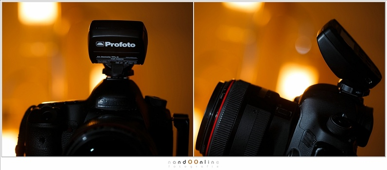 The Profoto TTL remote is also terrible. It works better than the Godox, but the quality is horrible. And on top of that, it costs a fortune, especially compared to the Godox trigger.