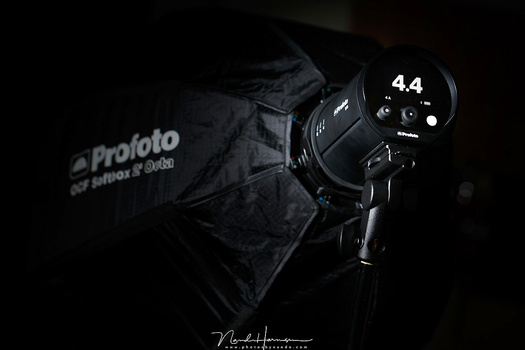 WIth the amazing B10 Profoto addressed all shortcomings of the B1 and B2. It is small, powerfull and very versatile. Although the power is (just) over one stop less than the Godox AD600, it beats it on every level. Except - again - the prize.