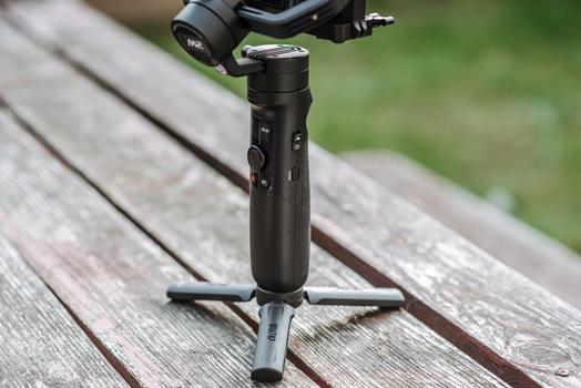 Zhiyun Crane M2 gimbal handle