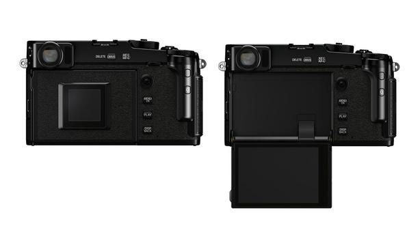 "The ""hidden"" LCD of the Fujifilm X-Pro3"