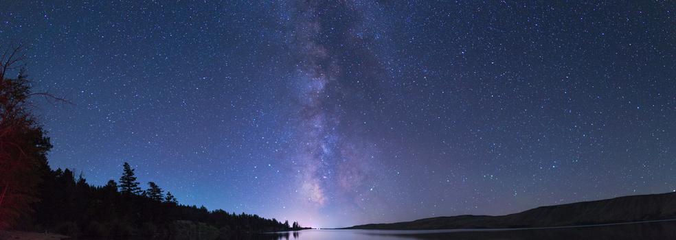 Sky Image - Luminar 4 - Bridger Teton - IMG_9428 JT Blenker www.jtblenker.com Fstoppers
