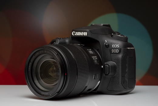 Given the rise of mirrorless cameras, a successor to the Canon EOS 90D is unlikely.
