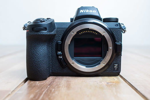The modern Nikon Z 7 mirrorless camera. It is not large, not small, not heavy weighted and not light weighted either. It is near perfect. But is it better than its DSLR sisters and brothers?