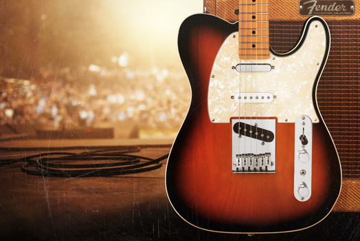 fender telecaster plus version 2 ad - Find out how to {Photograph} a Product Advert With Simply One Mild