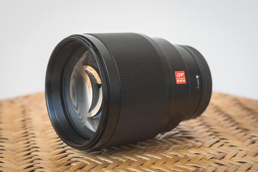 Viltrox 85mm f/1.8 II