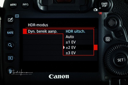 As a JEPG shooter there is a possibility for shooting in-camera HDR. Or you can use neutral density gradient filters.