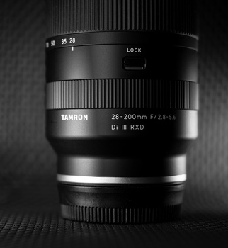 Redefining the All-In-One Lens: Fstoppers Reviews the Tamron 28-200mm F/2.8-5.6 Di III RXD 1
