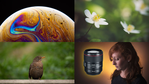 Genres of photography example