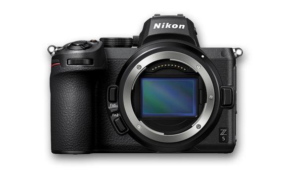 The Nikon Z 5