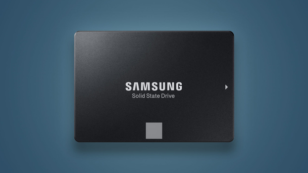 Replace a HDD with an SSD
