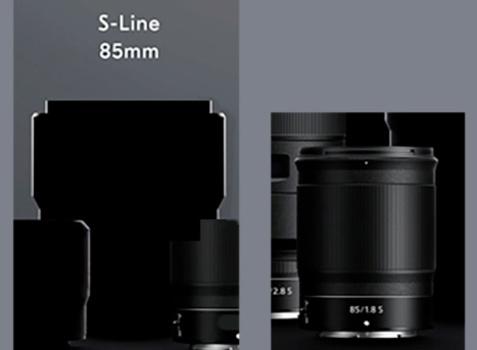 Nikon lens comparison