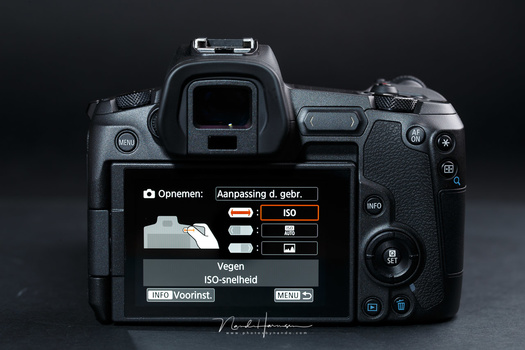 Canons first full frame mirrorless camera was a big step towards a great camera. But why did they incorporate that terrible touch bar, and strange locations of the buttons? Enough reason to leave the camera aside.