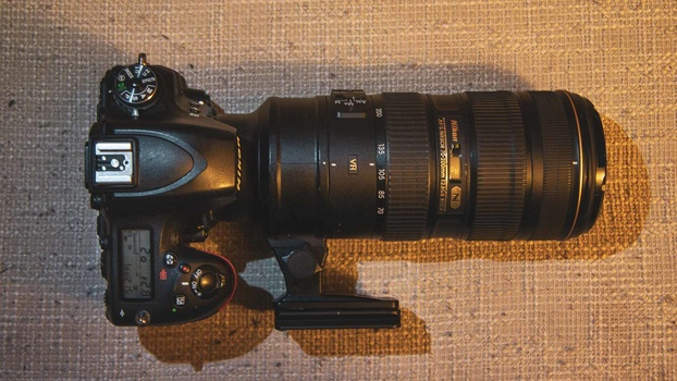 Lens choice telephoto