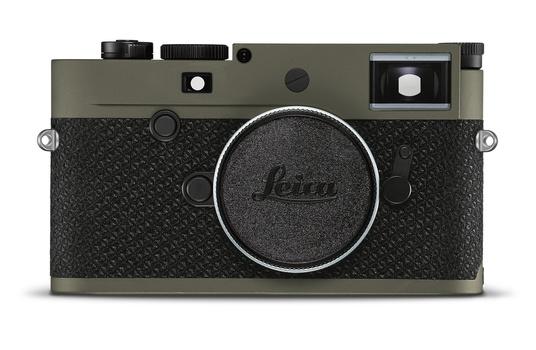 Leica M10-P Reporter camera