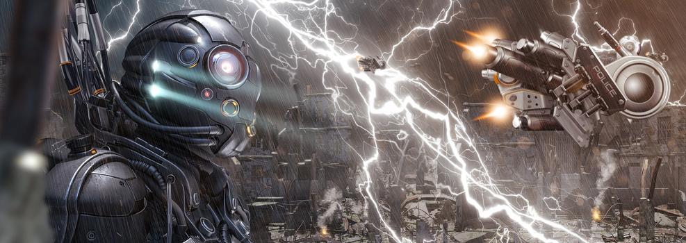 last outpost oniric 1 - Create a Metropolis Glow With the Oniric Plugin