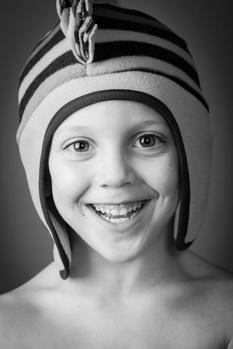 Child Headshot